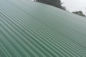 roof restoration perth hills