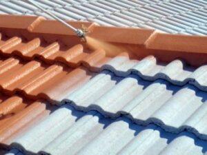 tile roof restoration perth